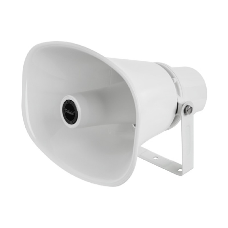 Difuzor tip Horn, ABS, 100 V, 30 W, alb 2021 shopu.ro