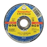 Disc debitare inox Klingspor, 230 x 1.9 mm