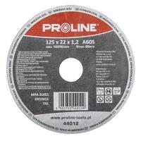 Disc debitare inox Proline, 300 x 3.2 mm