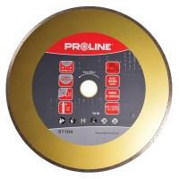Disc diamantat continuu super dur Proline, 115 mm