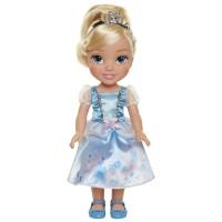 Papusa Cinderella Disney Princess, 38 cm, 3 ani+