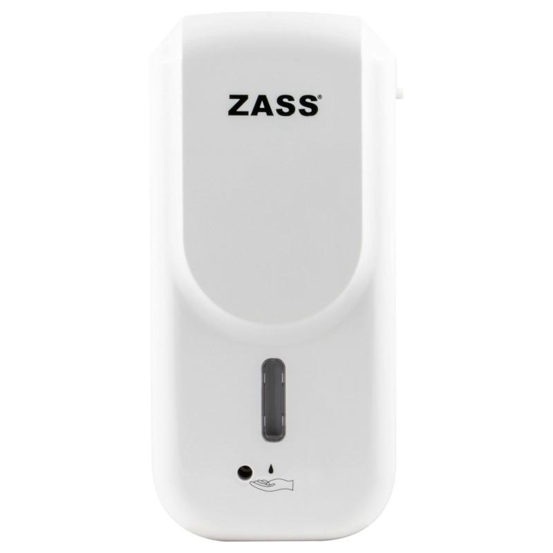 Dispenser/dozator automat pentru sapun Zass, 1000 ml, functie picatura shopu.ro