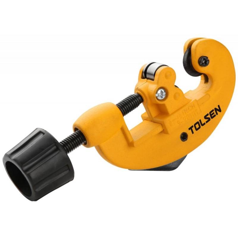 Dispozitiv de taiat tevi Tolsen, 3-28 mm, uz industrial 2021 shopu.ro