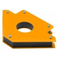 Dispozitiv magnetic reglabil pentru sudura Tolsen, 22.5 kg