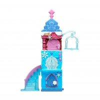 Set de joaca tematic Frozen Doorables S1, 5 ani+