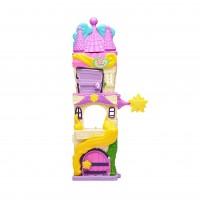 Set de joaca tematic Rapunzel Doorables S1, 5 ani+