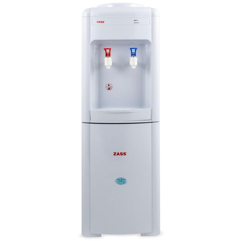Dozator apa de podea Zass cu compresor, 550 W 2021 shopu.ro