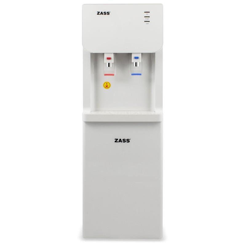 Dozator apa de podea Zass, conexiune la retea, apa calda/apa rece 2021 shopu.ro