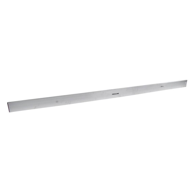 Dreptar aluminiu Proline, 2000 mm, aluminiu shopu.ro