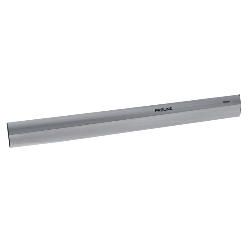 Dreptar aluminiu trapezoidal Proline, 1200 mm shopu.ro
