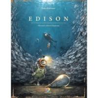 Misterul comorii disparute Edison