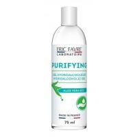 Gel hidroalcoolic igienizant pentru maini Eric Favre Skin Care, 75 ml