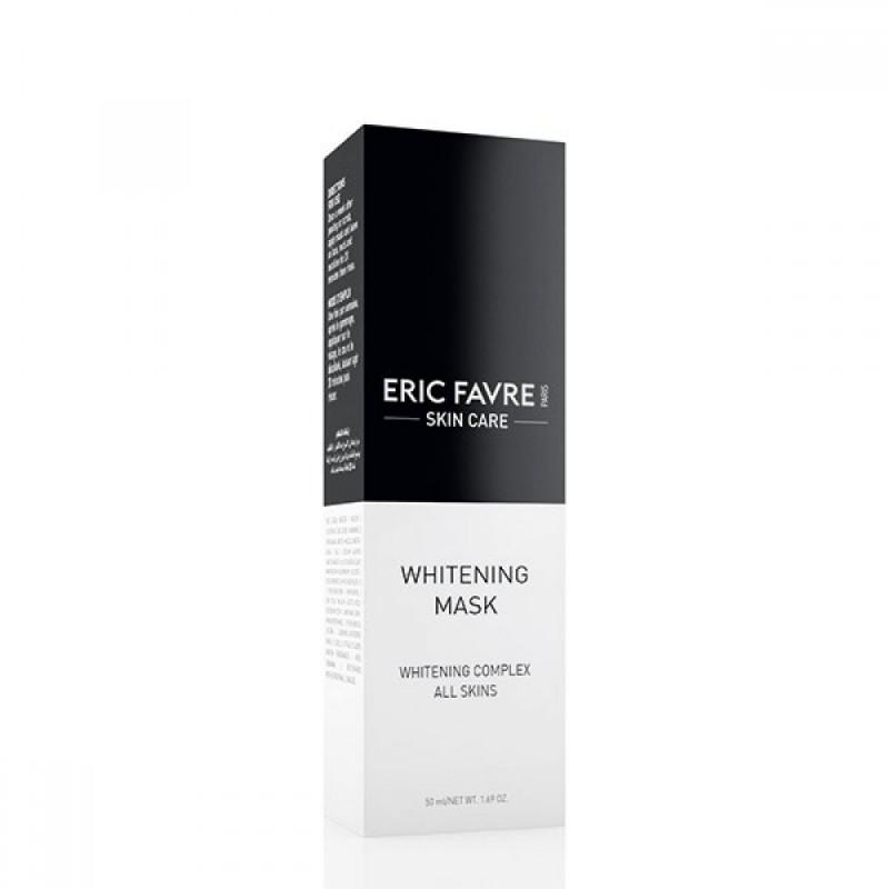 Masca faciala depigmentanta Eric Favre Skin Care, 50 ml 2021 shopu.ro