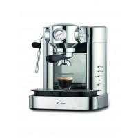 Espressor Trisa Espresso Bar, 19 bari, rezervor 1.5 L