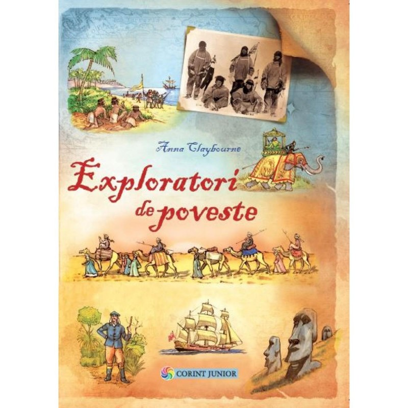 Exploratori de poveste 2021 shopu.ro