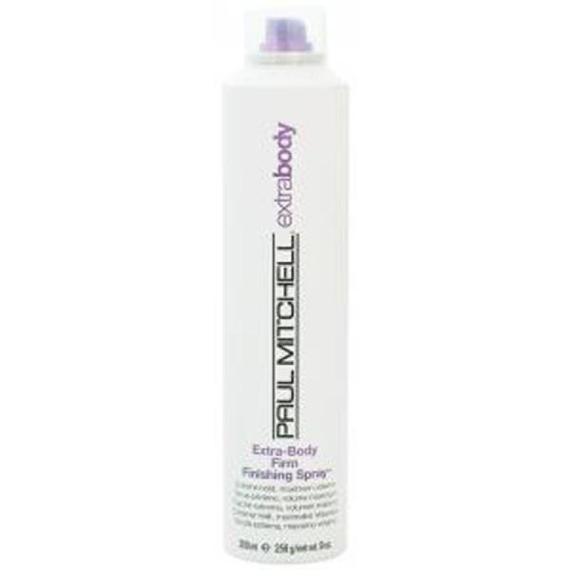 Spray pentru volum Paul Mitchell, 300 ml, fixare puternica 2021 shopu.ro