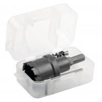 Accesoriu inelar masina de gaurit TCT Tolsen, 22 mm, otel