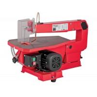 Fierestrau pendular de banc Raider, 85 W, 1450 rpm, adancime taiere 45 mm, lama 133 mm