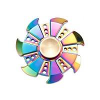 Fidget spinner metalic Esperanza ETF105, Multicolor