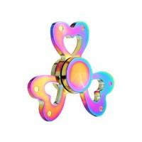 Fidget spinner metalic Esperanza ETF108, Multicolor
