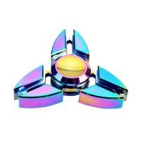 Fidget spinner metalic Esperanza ETF107, Multicolor