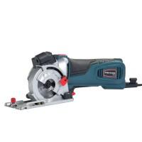 Ferastrau circular manual universal, ghidaj laser, disc 89 mm, 5500 rot/min, 600 W