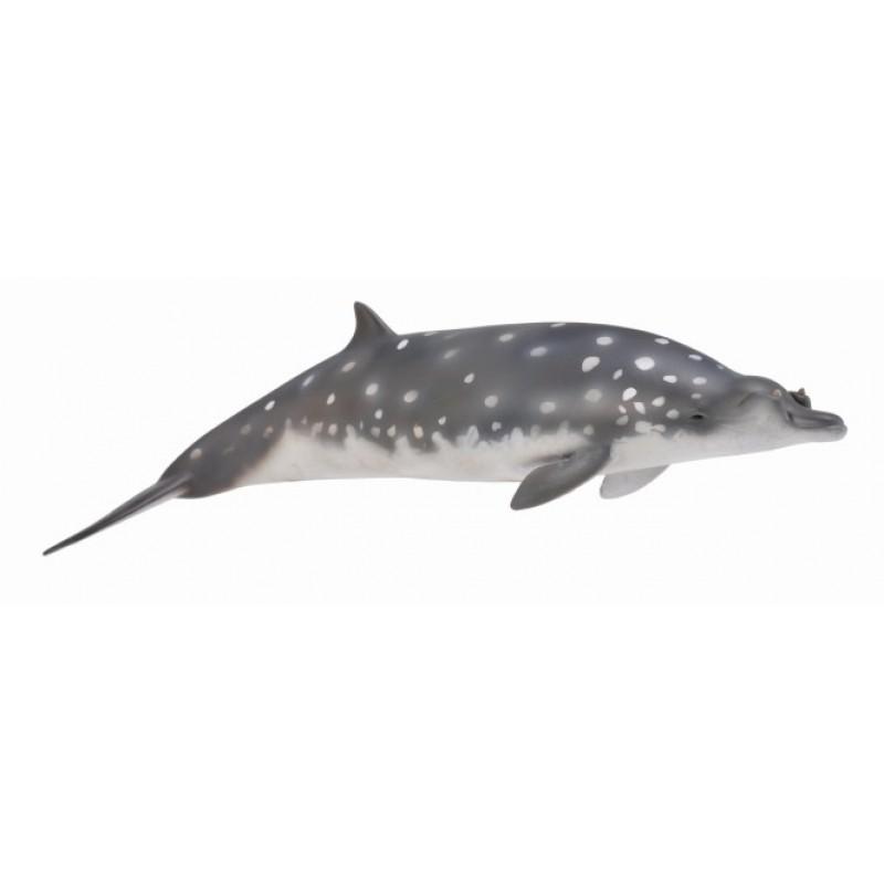 Figurina balena Blainville Collecta, plastic cauciucat, 3 ani+ 2021 shopu.ro