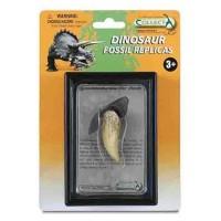 Figurina Dinte de Tyrannosaurus Rex Box Collecta, 3 ani+