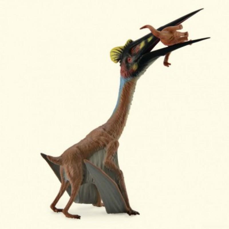 Figurina Quetzalcoatlus cu prada Collecta, 3 ani + 2021 shopu.ro
