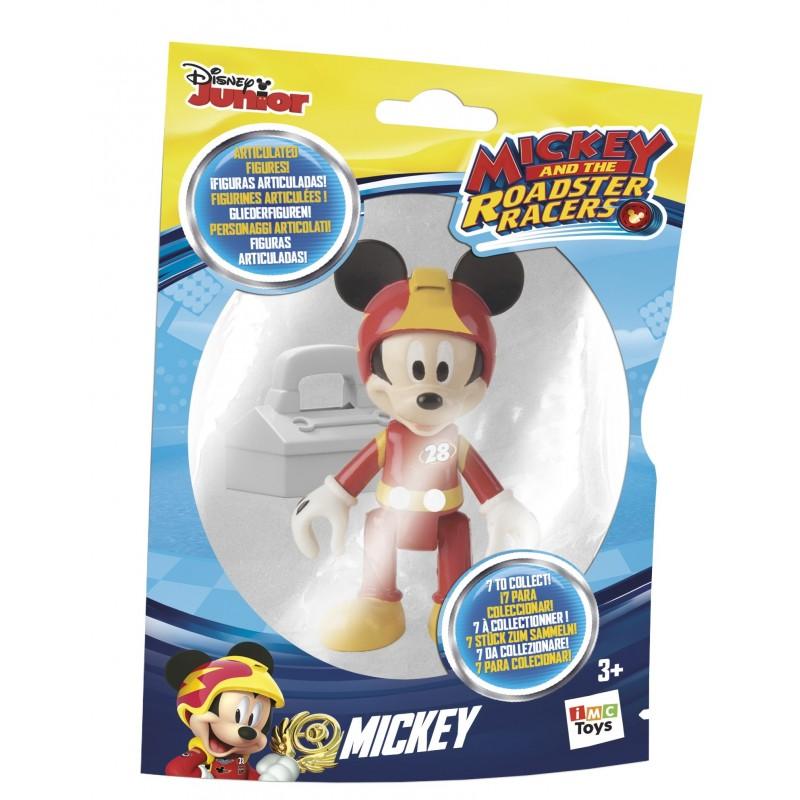 Figurina Mickey and the Roadster Racers, 3 ani+ 2021 shopu.ro