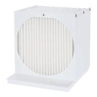 Filtru pentru Air Cooler Teesa, Alb