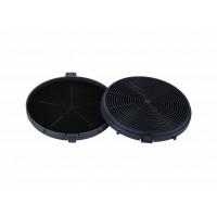 Filtru pentru hota decorativa Heinner, carbon, compatibilitate DCH-450X, 1 bucata