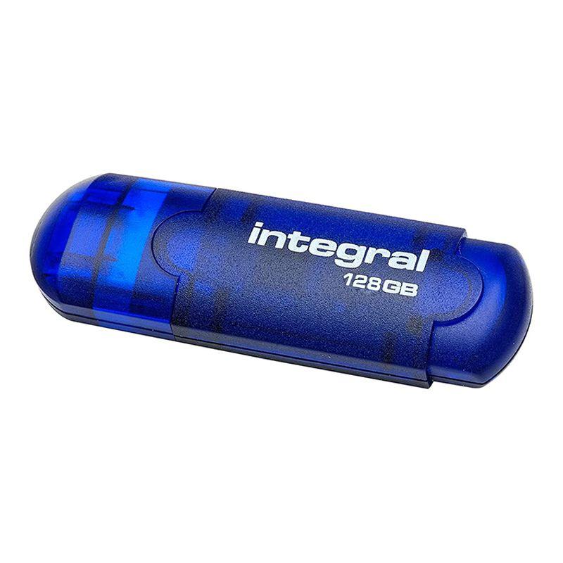 Memorie flash drive Evo Integral, 128 GB, USB 2.0 2021 shopu.ro
