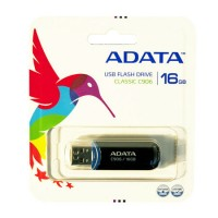 Memorie Flash Drive Adata C906, capacitate 16 GB