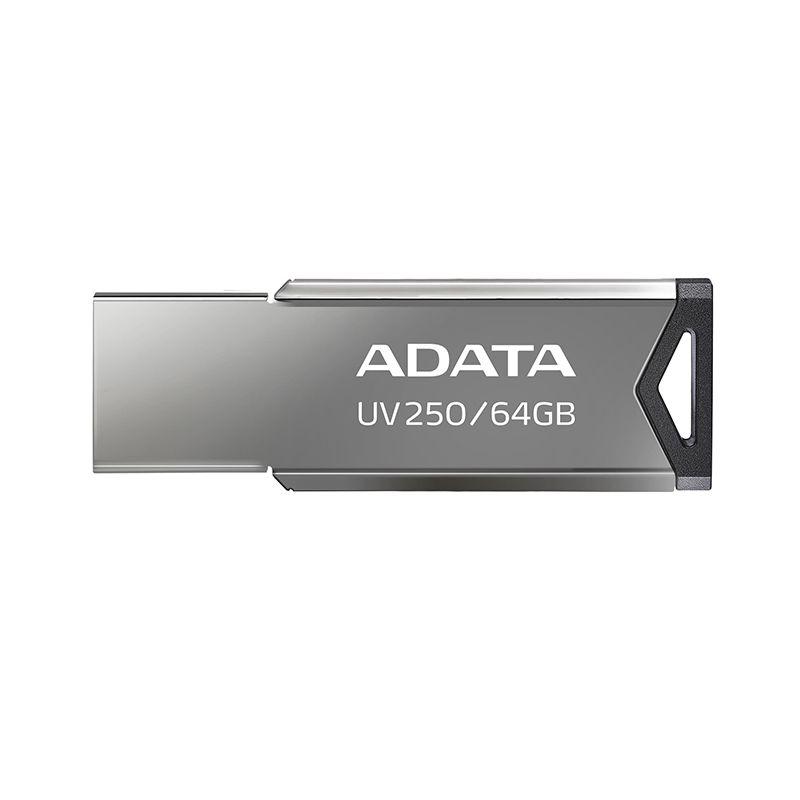 Memorie flash drive UV250 Adata, 64 GB, USB 2.0