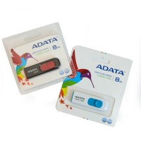 Memorie Flash Adata, capacitate 8 GB