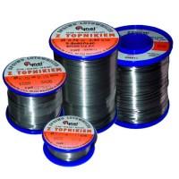 Aliaj pentru lipire circuite electronice Fludor Sn60Pb40, 0.5 mm, 1 kg