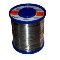 Aliaj pentru lipire circuite electronice Fludor Cynel, 0.7 mm, 1 kg rola