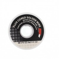 Fludor Chrome, 1000 g, 0.8 mm