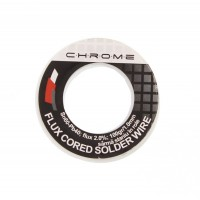Fludor Chrome, 100 gr, diametru 1 mm