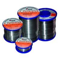 Aliaj pentru lipire circuite electronice Fludor Cynel, 2.5 mm, rola 500 g