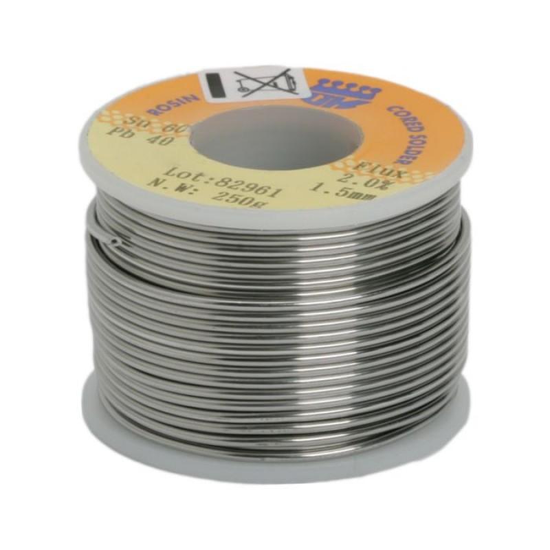 Fludor Fahrenheit, 250 g, diametru fir 1.5 mm 2021 shopu.ro