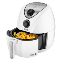 Friteuza Air Fryer Teesa, capacitate 3.2 l