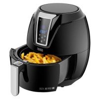 Friteuza digitala Air Fryer Teesa, capacitate 3.2 l