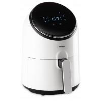 Friteuza cu aer cald Trisa, 1300 W, 240 V, 2.4 l, lecran LCD tactil