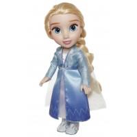 Papusa Elsa Frozen II, 35 cm, 3 ani+