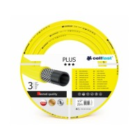 Furtun apa plus Cellfast, 5/8 inch diametru, 50 m, 25 bari