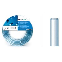 Furtun universal Cellfast, 1.5 x 10 x 1.5 mm diametru, 50 m