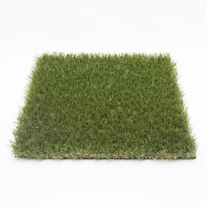 Gazon artificial premium Garden of Eden, 25 cm x 2 m, 35 mm, protectie UV 2021 shopu.ro
