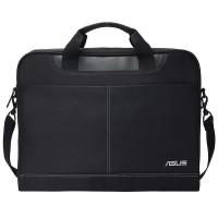 Geanta laptop Nereus Asus, 16 inch, Negru